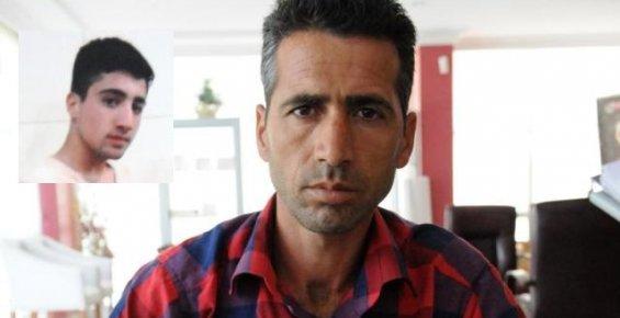 Mersin'de 17 Yaşındaki Gençten 4 Gündür Haber Alınamıyor