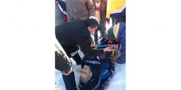 Mersin'de 1 Kişi Uçurumdan Düştü