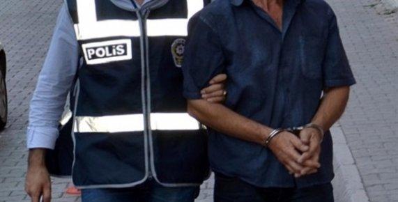 Mersin'de Fetö Operasyonunda 20 Kişi Gözaltı