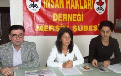 Mersin'de 2 Ayda 25 Çocuk Tutuklandı.