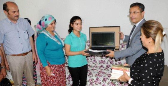 Mersin'de 2 Odalı Evden Çıkan Başarı Öyküsü