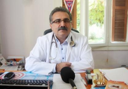 Mersin'de Aile Hekimleri İş Bırakma Eylemi Yapacak