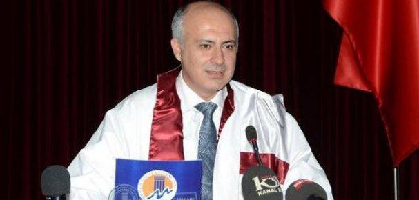 Mersin'de Akademik Yıl Törenle Başladı