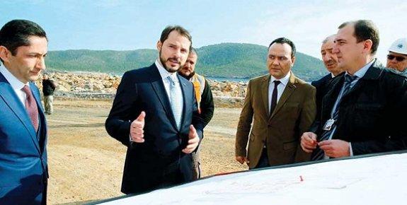 Mersin'de Akkuyu Nükleer Reaktör 2023'te Devreye Girecek!
