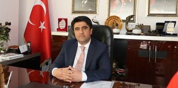 Mersin'de AKP Çalkanıyor