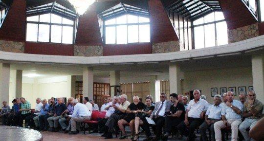 Mersin'de Alevilik Araştırma Merkezi Açılıyor