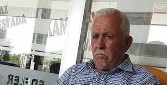 Mersin'de Aranan Kayıp Yaşlı Adamın, Ormanda Cesedi Bulundu