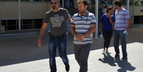 Mersin'de Bankamatik Dolandırıcılarına Operasyon