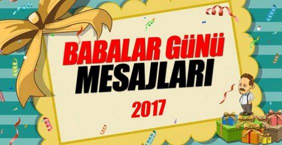 Mersin'de Başkanlar, Babalar Günü'nü Kutladı.