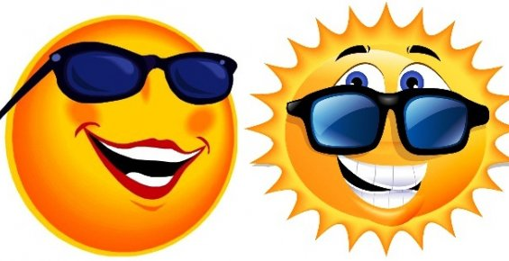 Mersin'de Bu Hata Sıcaklık 35 Hissedilen 40 Derece  Olacak