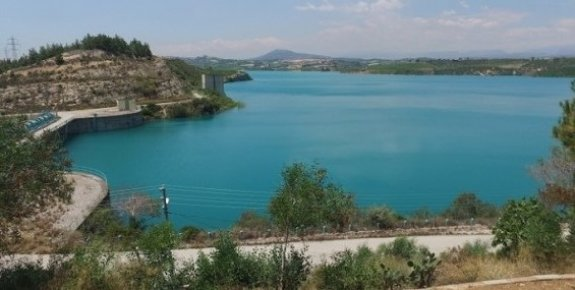 Mersin'de Bu Yaz Su Sıkıntısı Yaşanmayacak