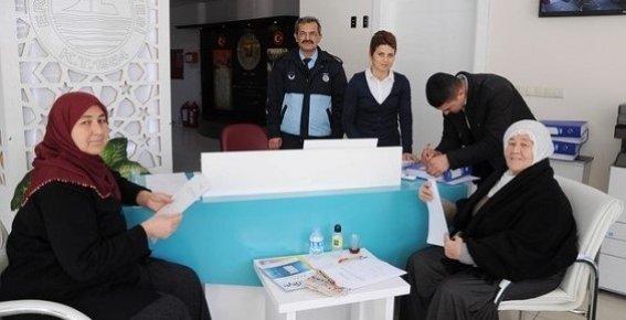 Mersin'de Doğalgaz İçin 5 Bin İmza Toplandı