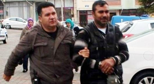 Mersin'de Ele Geçirilen 80 Kilo Esrarın Alıcısı Konya'da Yakalandı