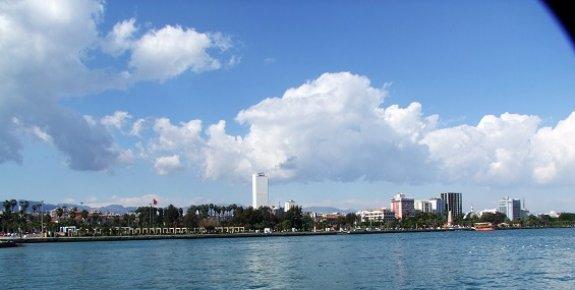 Mersin'de Emlak Fiyatları Uçtu