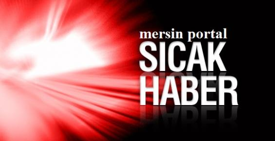 Mersin'de Emniyet'e Operasyon: 20 Polis Gözaltında