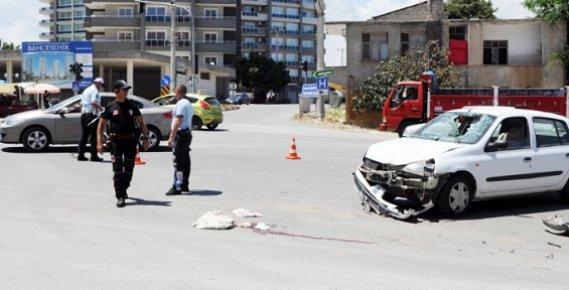 Mersin'de Feci Kaza: Çok Sayıda Yaralı Var