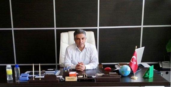 Mersin'de FETÖ Operasyonunda Gözaltına Alınan İlçe Milli Eğitim Müdürü  Serbest Bırakıldı