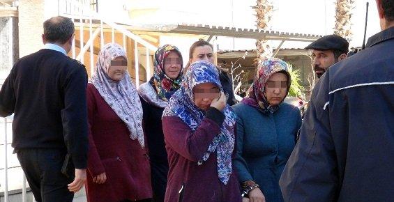 Mersin'de FETÖ'nün Eğitim Kadrosuna Yönelik Operasyon