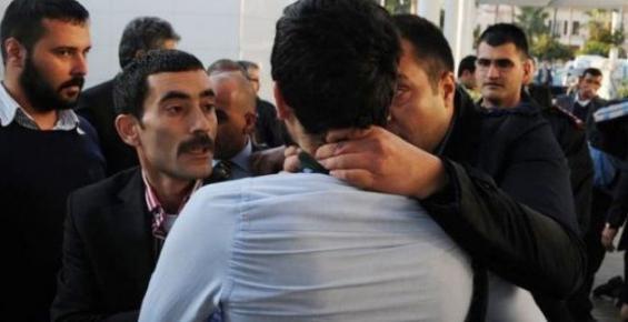 Mersin'de Gazetecilere Saldırıya Ortak Kınama