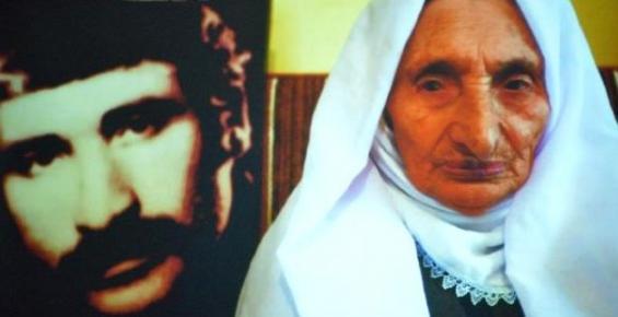 Mersin'de Hdp'li Belediye 'Berfo Ana' Belgeselini İzletti