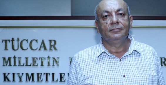 Mersin'de İhracatçı, Tarımda Otomasyon İstiyor