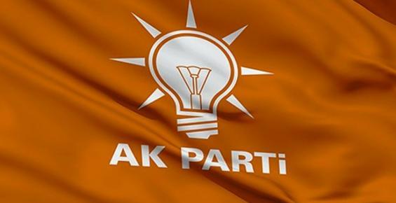 Mersin'de İki Bürükrat AKP'den Aday Olmak İçin İstifa Etti