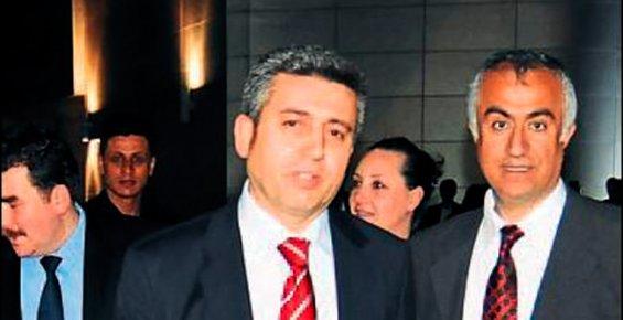 Mersin'de İş Adamlarına Örgüt Kumpası
