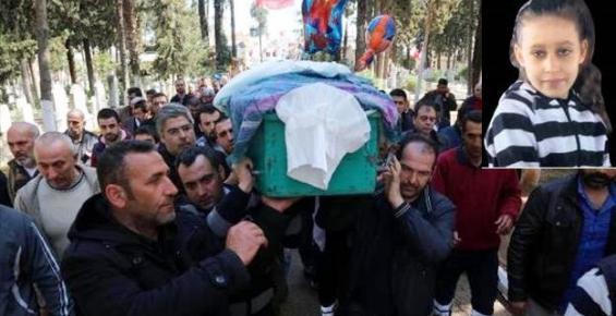 Mersin'de İşçi Direnişinin Sembolü Sudenaz Melek Öldü