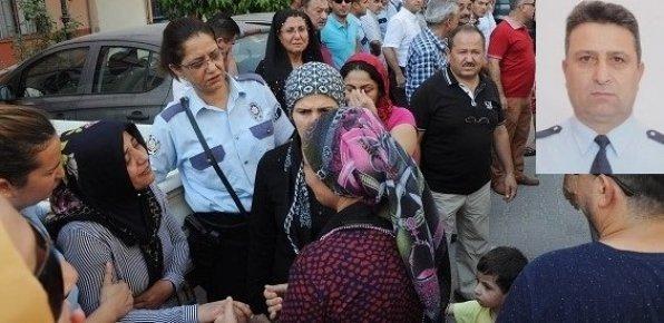 Mersin'de Kalp Krizi Geçiren Polis Memuru Hayatını Kaybetti