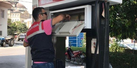 Mersin'de Kanuna Uygun LPG Satışı Yapmayan İşletmelere Ceza Yağdı