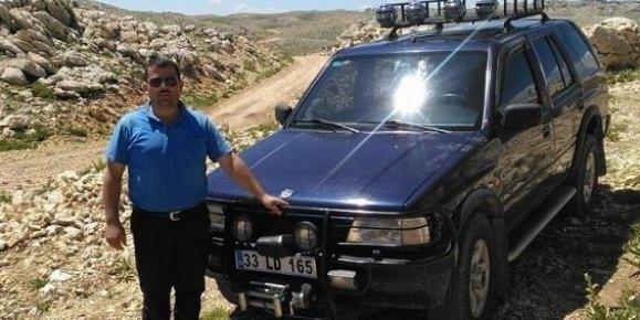 Mersin'de Kazayla Kendini Vurdu