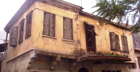 Mersin'de ki Sit Alanlarının Belirsizliği...