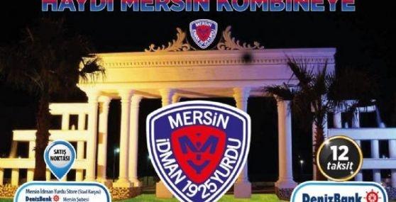 Mersin'de Kombineler Satışa Çıkıyor!