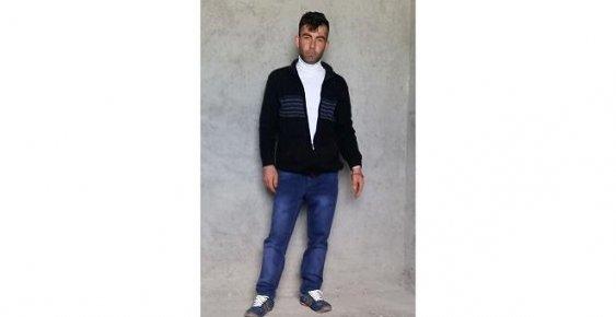 Mersin'de Komşusunu Öldüren Zanlı Tutuklandı