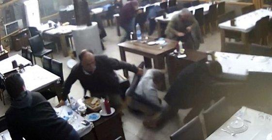 Mersin'de Korkutan Hortum Panik Yarattı