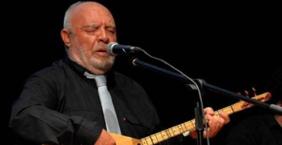 Mersin'de Musa Eroğlu Konseri