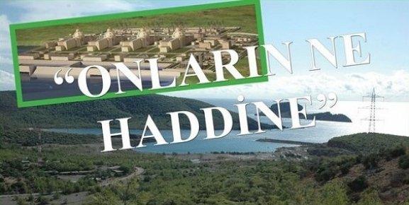 Mersin'de Nükleer Santral Planı 1 Ay Daha Ertelendi