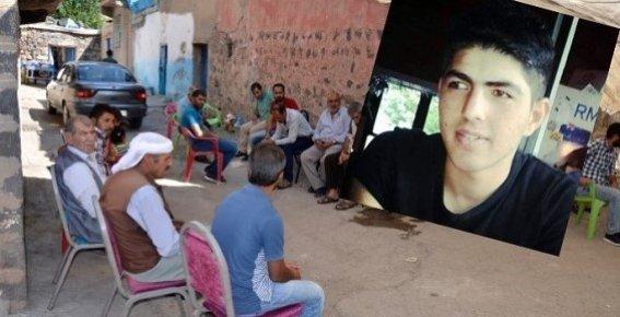 Mersin'de Öldürülen Askerin Baba Ocağında Hüzün