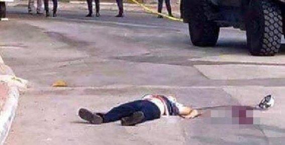 Mersin'de Öldürülen 'Canlı Bomba' Teröristin Üzerinden 5 kilo Bomba Çıktı