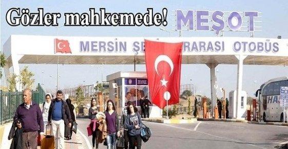 Mersin'de Otogar Sorunu Mahkemede Çözülecek