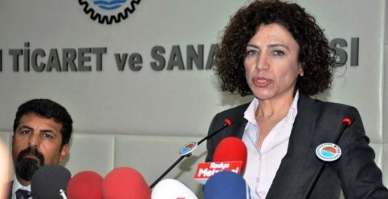 Mersin'de Özgecanlar Derneği Kuruldu
