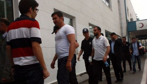 Mersin'de Paralel Operasyonunda 27 Kişi Adliye'ye Sevk Edildi