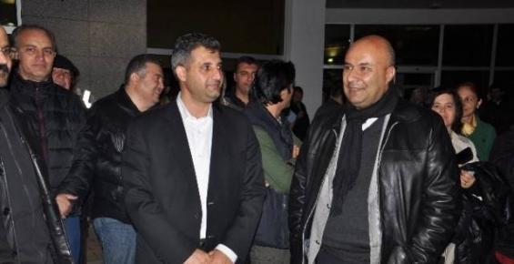 Mersin'de 'Paralel Yapı' Operasyonunda 18 Kişi Serbest