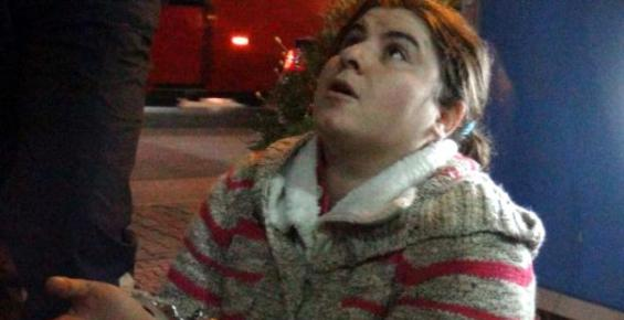 Mersin'de Sahte Polislerin Kaçırıp Kelepçelediği Kadın Kurtuldu