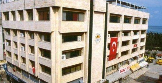 Mersin'de Sanayiciler Ayrı Oda İstiyor