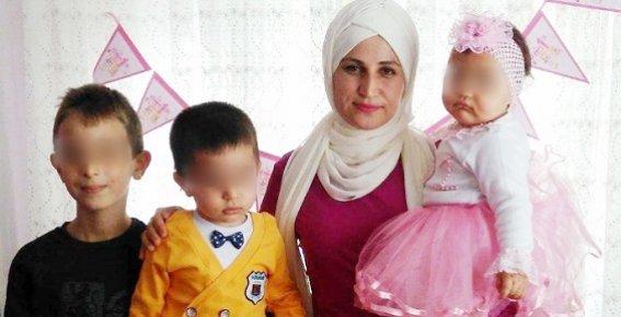 Mersin'de Servis Şoförünün Kaçırdığı Hostes Hastanede Bulundu