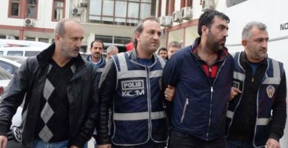 Mersin'de Suç Örgütü Operasyonu: 16 Gözaltı