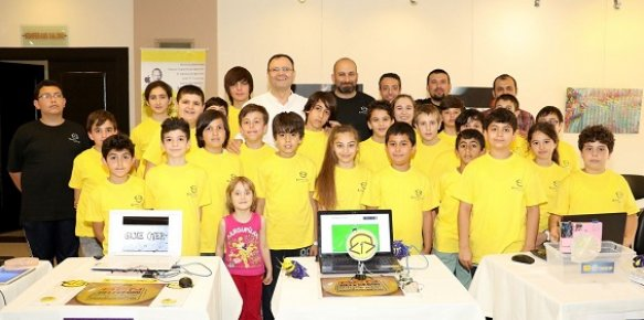 Mersin'de Teknolojiye, Yeni Nesil Yön Verecek…