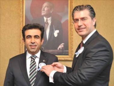 Mersin'de Vergi Tahsilatında Başarı