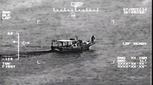 Mersin'de Yasa Dışı Avcılıkla Mücadele